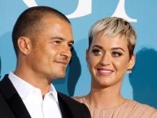 Orlando Bloom geeft Katy Perry roze verlovingsring