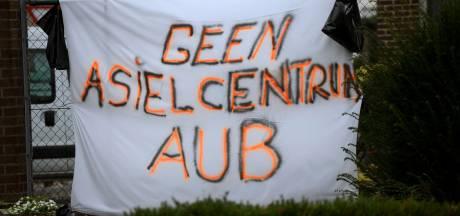 La soirée d'information sur le centre d'asile de Bilzen se déroule dans le calme