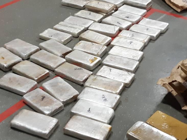 82 kilogram cocaïne en 1,5 miljoen cash in verborgen ruimte: Rotterdammer (28) gesnapt in Breda