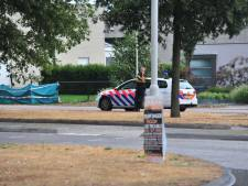 Bedreigde in Someren: 'Hij stond bij mijn auto met een mes'