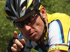 Armstrong nog niet uit verdachtenbankje