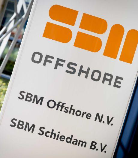 Maritiem oliedienstverlener SBM Offshore schrapt 600 banen