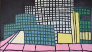 Kunstenaars Borgerstein stellen tentoon in 't Blikveld