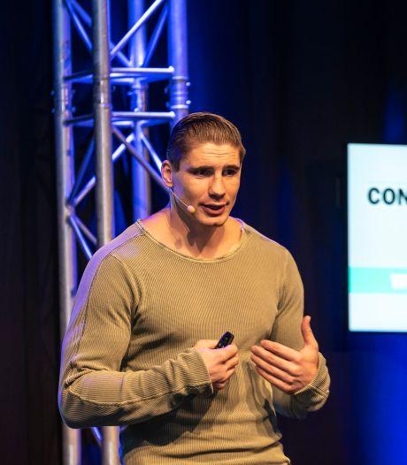 Netwerkevent Contacta afgeblazen vanwege oplaaiend virus