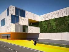 The Green Bay koopt grond voor datacenter in Sloegebied