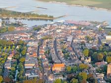 Tiel schetst toekomst van dijkzone Hertogenwijk
