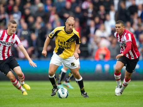 Lurling geniet van zijn kansen bij PSV