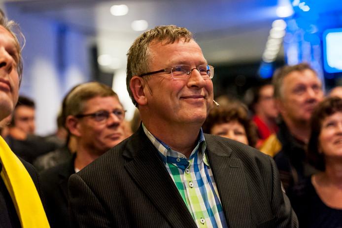 Joop van Orsouw reageert op aantijgingen aan zijn adres.