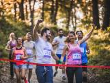 LoveRun door Amersfoort: vijf kilometer hardlopen terwijl je vastzit aan iemand anders