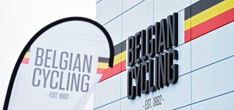 """Inauguration du nouveau siège fédéral du cyclisme à Tubize: """"La Silicon Valley du sport belge"""""""