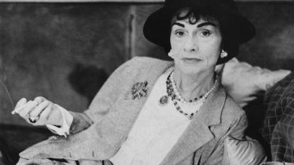 Nieuwe videoreeks geeft kijkje in het leven van Coco Chanel