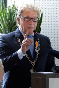 Harry Keereweer dacht dat hij klaar was als burgemeester: 'maar wie ben ik om te weigeren'
