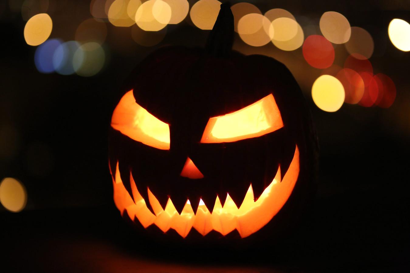 Sla Halloween Dit Jaar Maar Een Keertje Over Vanwege Corona Foto Ad Nl