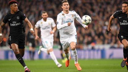 Het perfecte geschenk, twee illustere killers en een onfeilbare Zidane: alles wat u moet weten over de CL-kraker