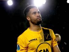 NAC-verdediger Van Anholt: Zo'n seizoen maak je hopelijk niet vaak mee