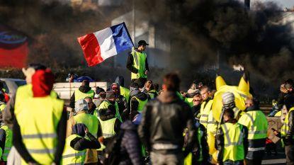 Franse politie bereidt zich gespannen voor op eerste verjaardag van de 'gele hesjes'