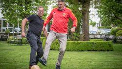 "Jan Ceulemans: ""Een éér om op die bal te staan"""
