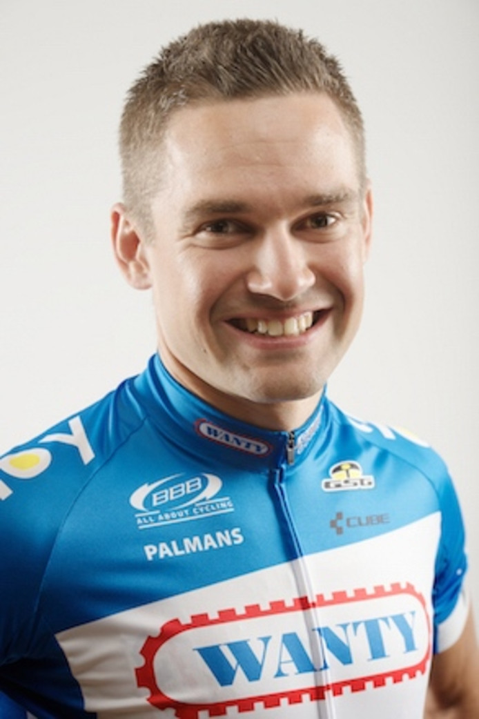Marco Minnaard.