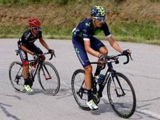 Movistar zonder grote namen van start in Vuelta