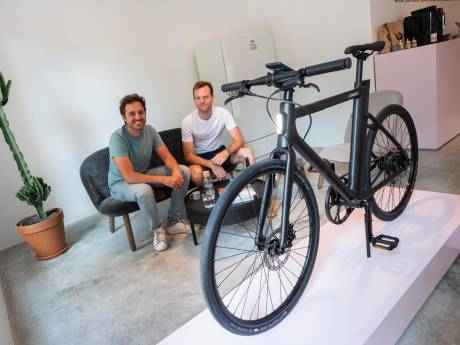La start-up belge Cowboy atteint son objectif de crowdfunding en... 12 minutes