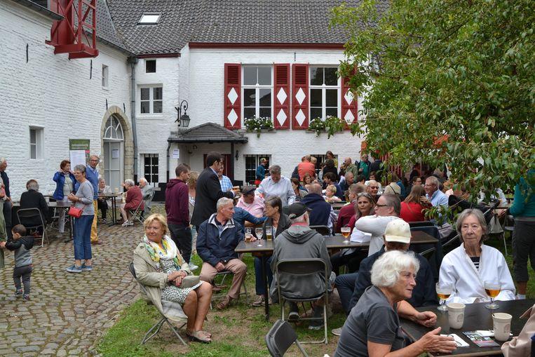 Het Oyenbrugmolenfestival.