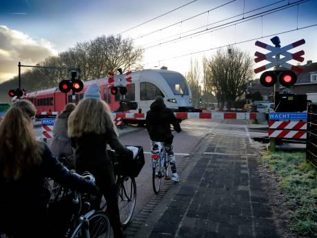 Dordtse spoorovergang is een van de beruchtste in Zuid-Holland