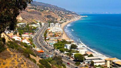 Miljardair koopt strandstulpje in Malibu voor recordbedrag van 110 miljoen