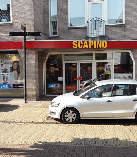 Passantenonderzoek Scapino-overval levert getuigenverklaring op