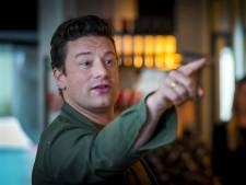 Jamie Oliver: Ik kom zeker een keer naar mijn restaurant in Arnhem