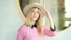 """Josje: """"Koningin Mathilde die mijn hoed draagt: dat zou een droom zijn die uitkomt"""""""