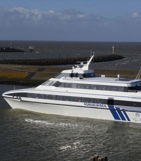 Friese veerboot kampt met mysterieus motorprobleem: 'Taart voor wie oorzaak vindt'