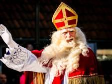 Sinterklaas: 'Geen idee hoe oud, maar vieren doen we'