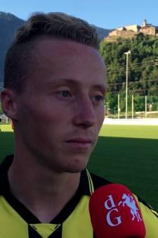Lars ten Teije van Jong Vitesse naar Team VVCS