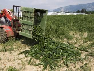 Duitsland denkt niet aan schadevergoeding voor Europese boeren