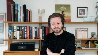 "Mathias Sercu: ""Ik had die rol in 'Eigen kweek' bijna geweigerd"""