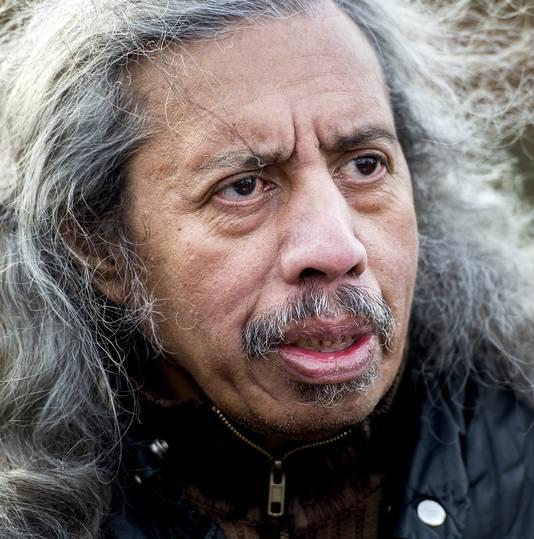 Junus Ririmasse, een van de kapers die de bestorming overleefden.