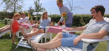 Populaire theetuin De Bonte Kip sluit: 'We gaan wat anders doen'