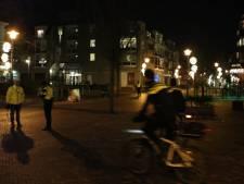 Noodbevel in Veenendaal moet ongeregeldheden voorkomen; agenten schrijven boetes uit