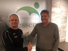 Waldo van den Besselaar gaat Vessem na vijf jaar verlaten