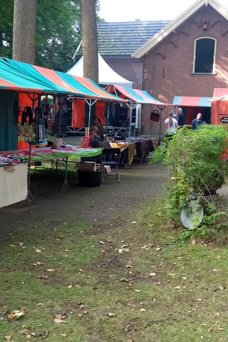 Andere Mert Regenboogfestival van start in Geldrop