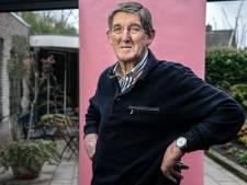 Nul procent van de mensen met beenmergfibrose is er nog na 25 jaar, behalve Johan