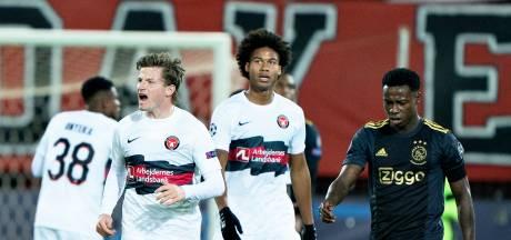 Midtjylland kent goede generale in aanloop naar Ajax-uit