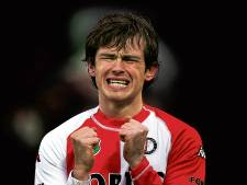 Ex-Feyenoorder Lazovic (35) stopt per direct