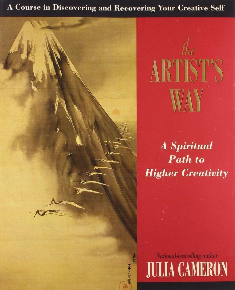 null Beeld The Artist`s Way