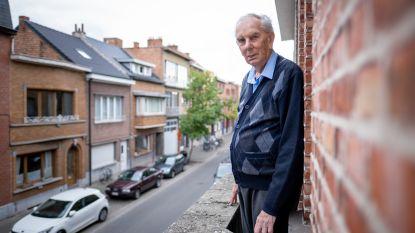 """""""Die eerste tank was formidabel"""": Raymond de Forche beleefde bevrijding 75 jaar geleden vanop eerste rij"""