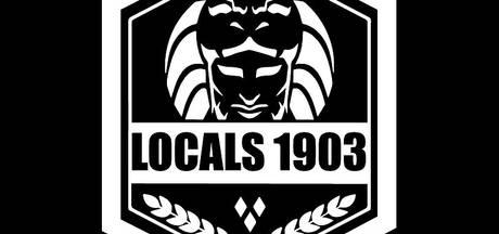 Een nieuwe supportersclub juicht voor Heracles