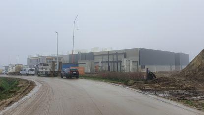 """Industriezone De Kluis nu al bijna volzet: """"Zelfs wachtlijst moeten aanleggen"""""""