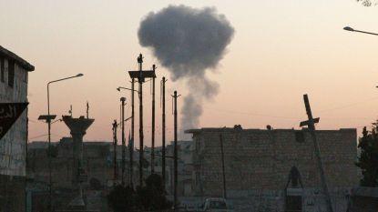 Vijftien doden bij aanval van Syrisch regime op vluchtelingenkamp