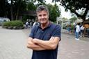 Andy op trot!  Bobbejaanland juli 2020  Jack Schoepen - zoon van Bobbejaan  Rest -Namen via jean.