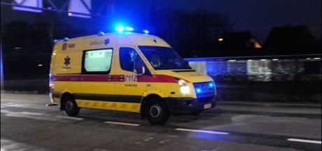 Un mort dans une collision frontale avec une voiture fantôme sur le R3 à Ransart